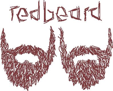 Logo von redbeard interior